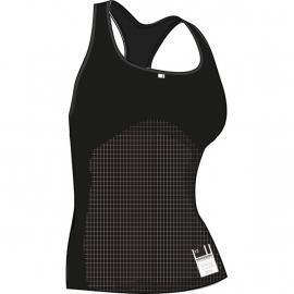 black X-large Madison Isoler Merino men/'s sleeveless baselayer